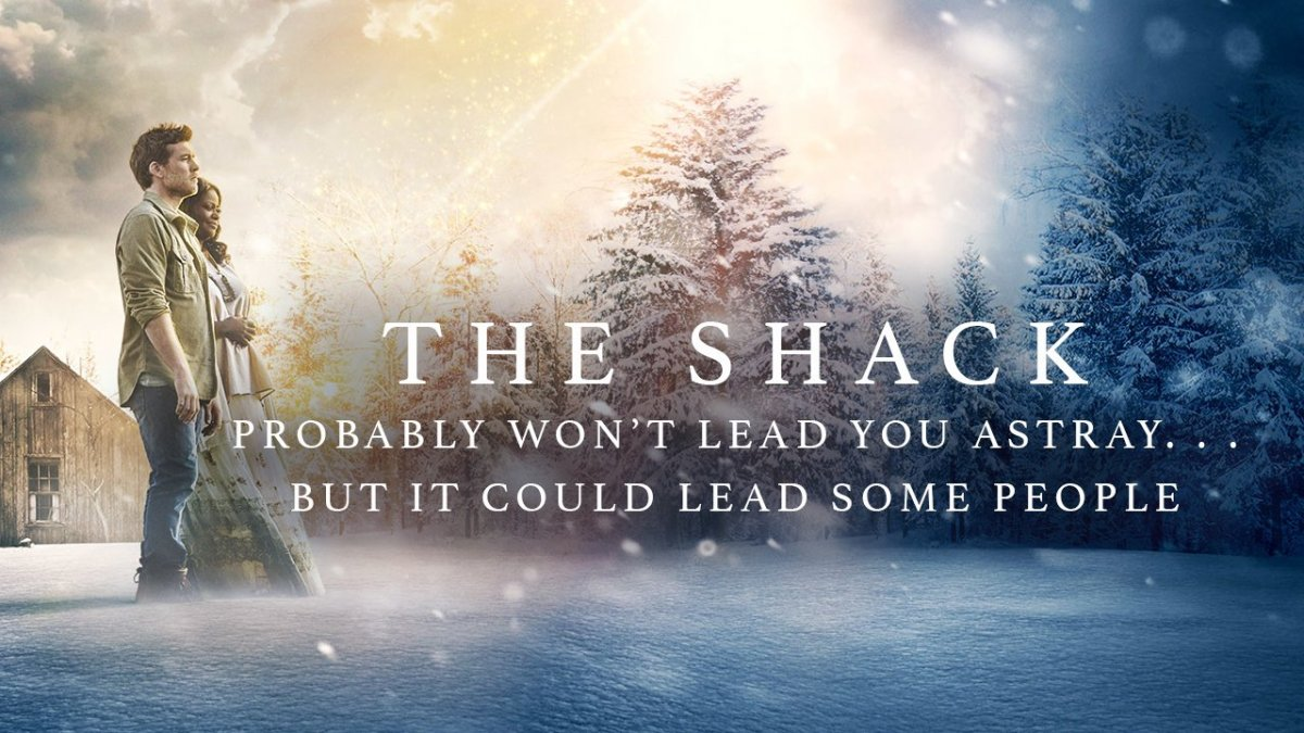 The Shack, A Must Watch Movie