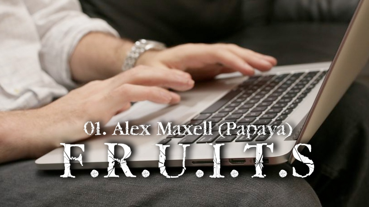 02. Alex Maxell (Papaya) | Fruits
