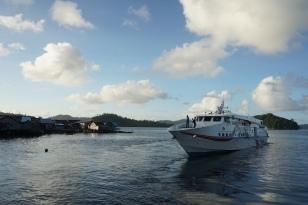 Pelabuhan Yellu 6