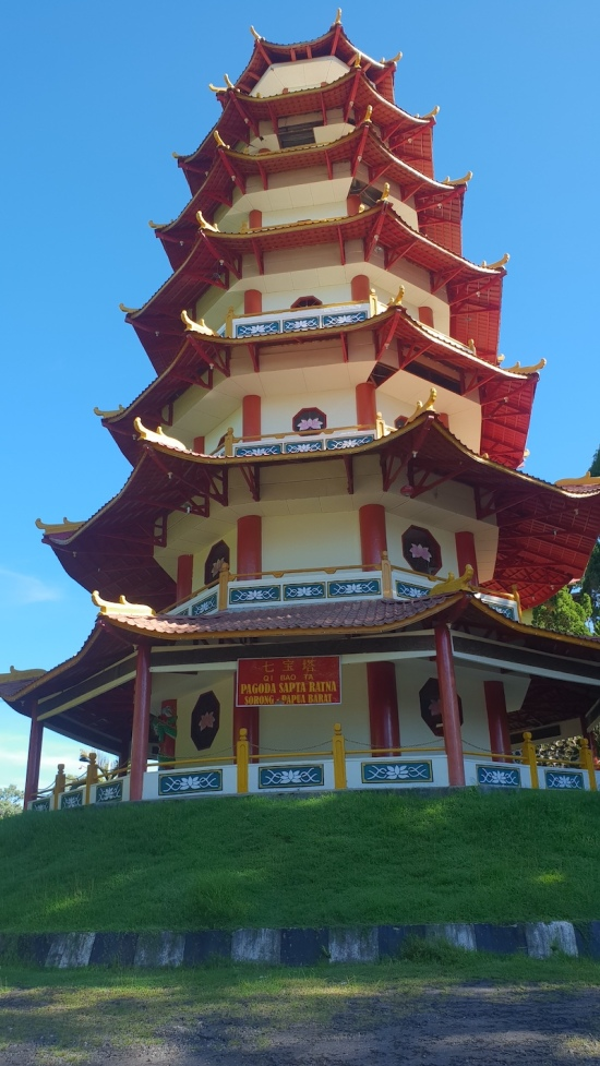 Vihara Buddha Jayanti 2