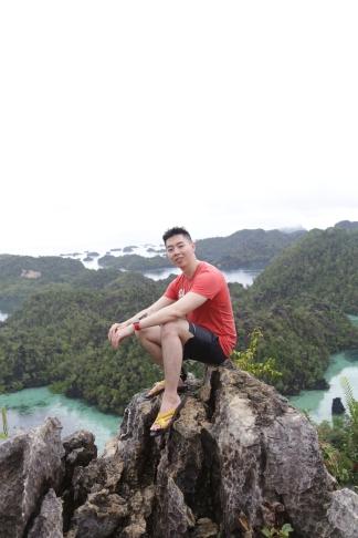 Puncak Dapunlol (Harfat Jaya) 44