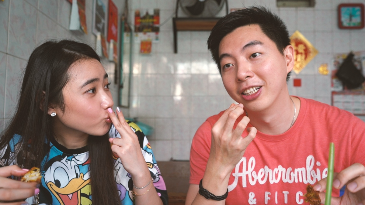 9 Kuliner Singkawang, Kalimantan Barat, di Krendang yang Uenak Tuenan!