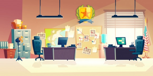 police-station-office-room-interior-cartoon-illustration_1441-3821