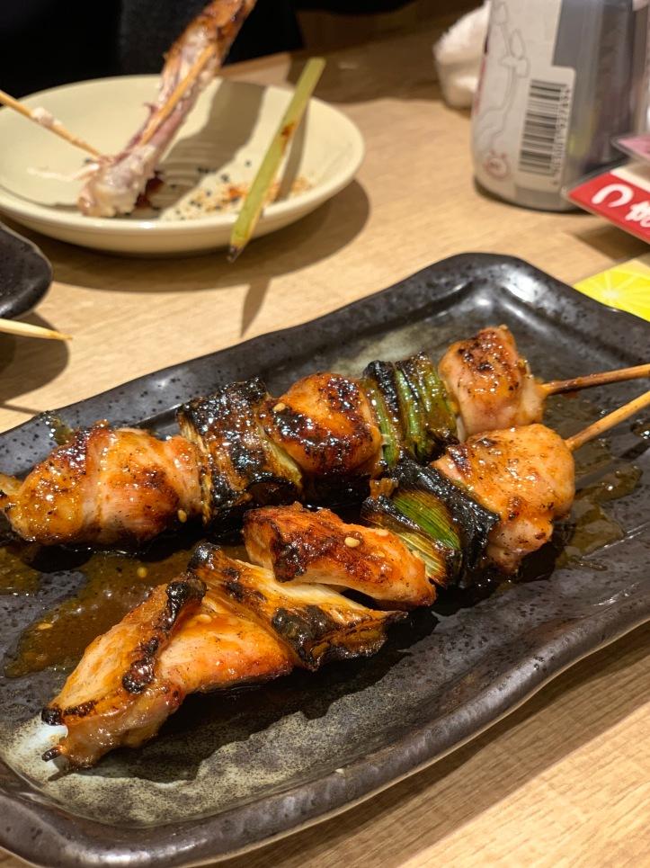 Yakitori 6