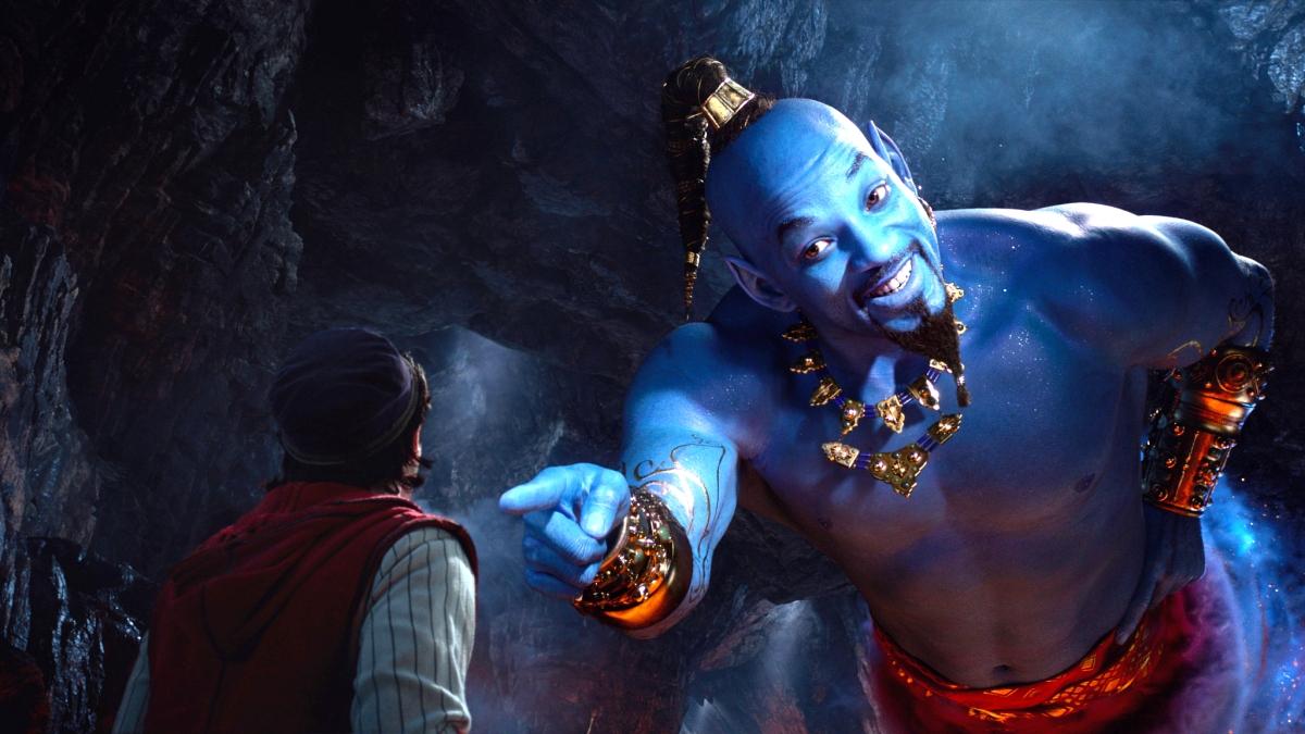 Aladdin Live Action Remake Mengecewakan?