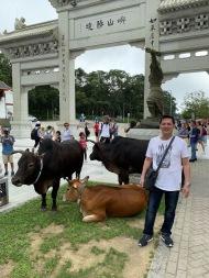 Ngong Ping Village 6