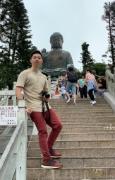 Tian Tan Buddha 5