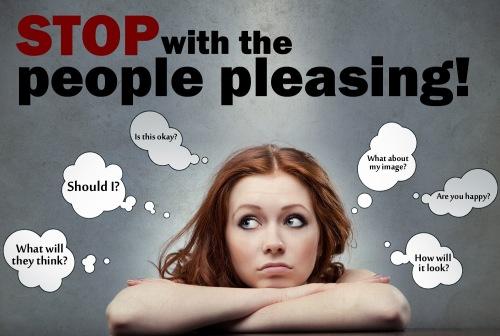 peoplepleasing